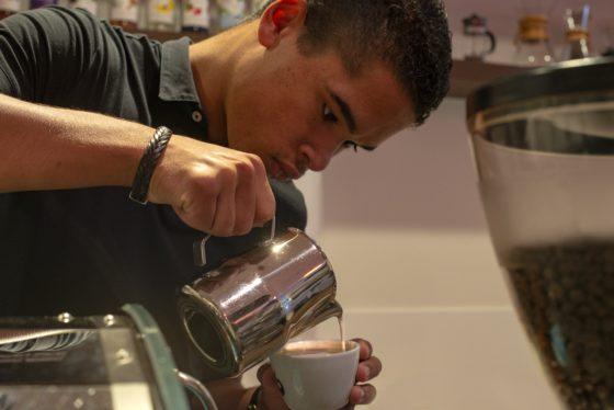 Koffie Top 100 2018 – nr. 28: Doppio Espresso, Hilversum