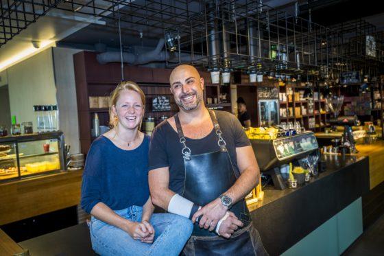 Koffie Top 100 2018 – nr. 3: East57 (Hotel Casa), Amsterdam