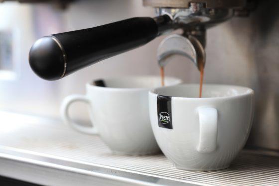 Koffie Top 100 2018 – nr. 32: Hemels, Arnhem