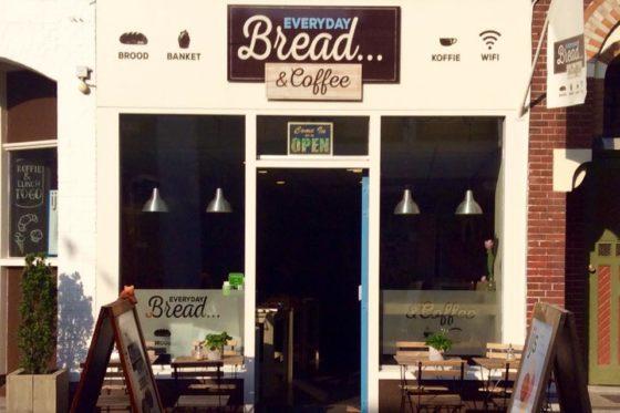 Koffie Top 100 2018 – nr. 36: Everyday Bread & Coffee, Zwolle