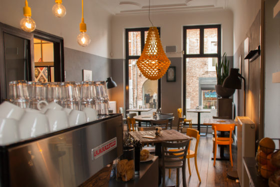 Koffie Top 100 2018 – nr. 37: Leven, Sittard