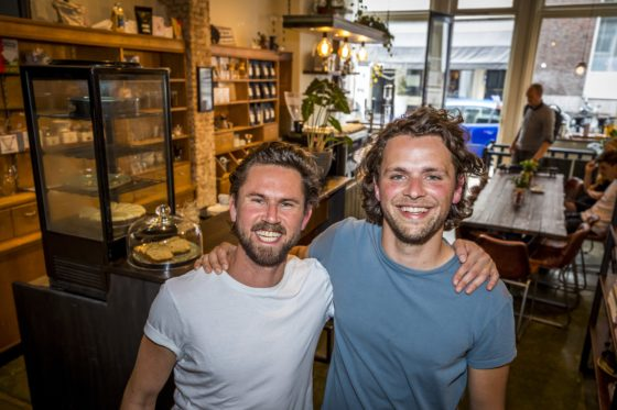 Koffie Top 100 2018 – nr. 4: Drab Coffee, Den Bosch