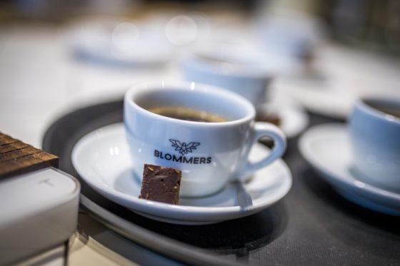 290818, Den Bosch: Koffie Top 100 2018, Drab Coffee te Den Bosch. Foto: Marcel van Hoorn.