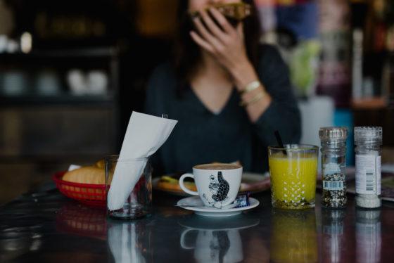 Koffie Top 100 2018 – nr. 40: Credible, Nijmegen