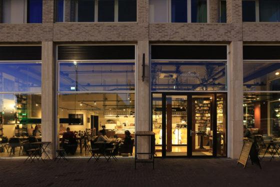 Koffie Top 100 2018 – nr. 41: Vascobelo Stadionplein, Amsterdam