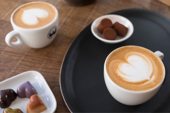 Koffie Top 100 2018 – nr. 43: Chocolate Company Amsterdam CS