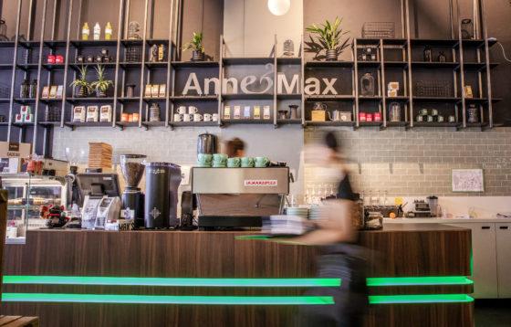 Koffie Top 100 2018 – nr. 47: Anne & Max Korte Hoogstraat, Rotterdam