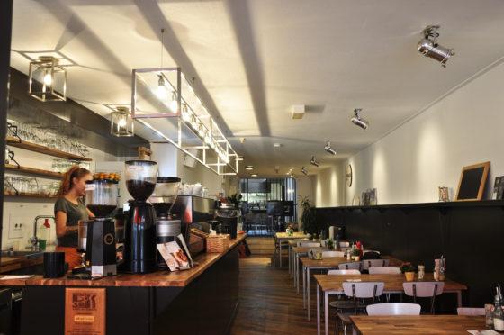 Koffie Top 100 2018 – nr. 48: Milk and Cookies, Venlo