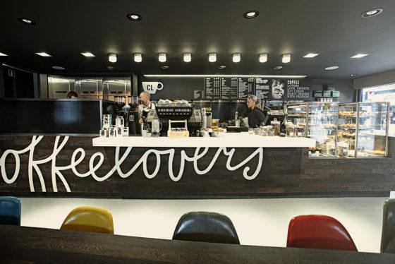 Koffie Top 100 2018 – nr. 53: Coffeelovers Roermond