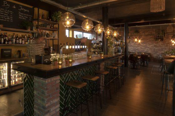 Koffie Top 100 2018 – nr. 54: Bij de Jongens, Valkenburg a/d Geul