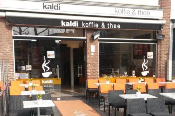 Koffie Top 100 2018 – nr. 55: Kaldi Goes