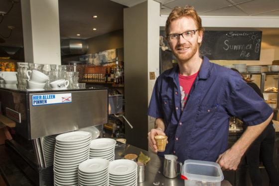 Koffie Top 100 2018 – nr. 56: Drovers Dog Heemstedestraat, Amsterdam