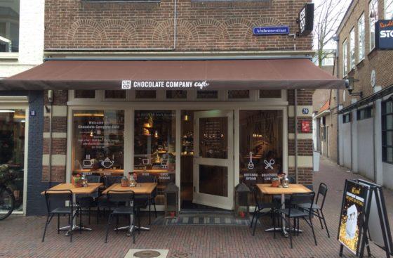 Koffie Top 100 2018 – nr. 59: Chocolate Company Amersfoort