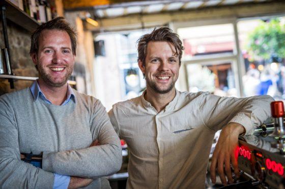 Koffie Top 100 2018 – nr. 6: Talud9, Utrecht