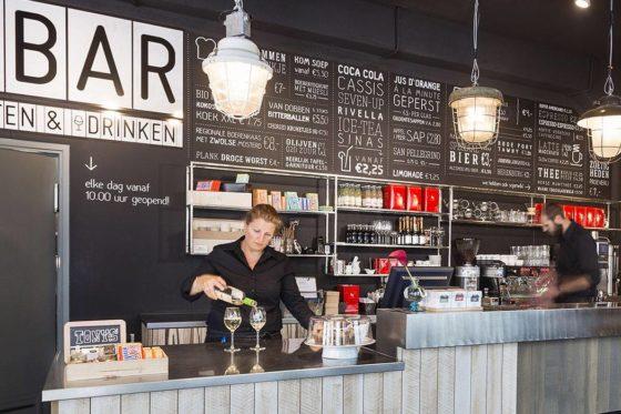 Koffie Top 100 2018 – nr. 62: Café Foye, Zwolle
