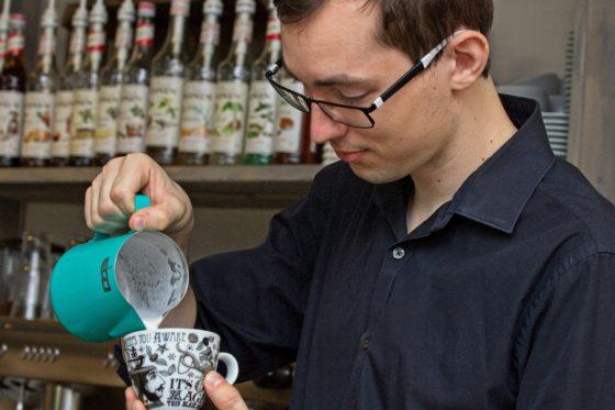 Koffie Top 100 2018 – nr. 64: Jansen & Janssen, Heerlen