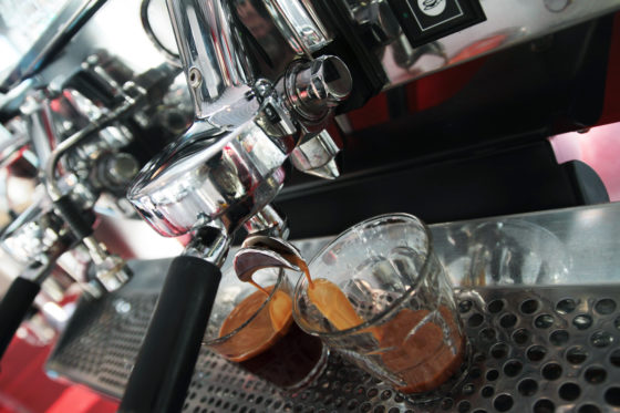 Koffie Top 100 2018 – nr. 65: Holland Zwolle