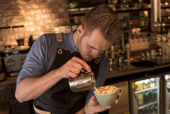 Koffie Top 100 2018 – nr. 72: H32, Oss