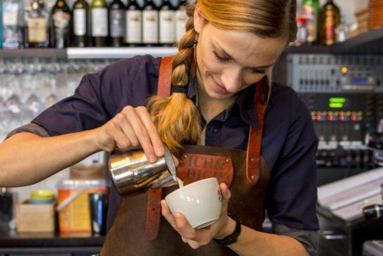 Koffie Top 100 2018 – nr. 74: Ich & Dich, Sittard