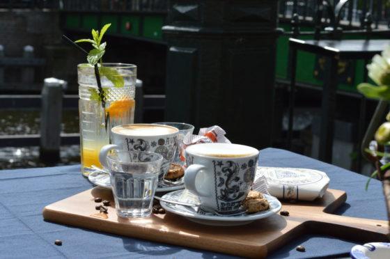 Koffie Top 100 2018 – nr. 77: Spaarne66, Haarlem