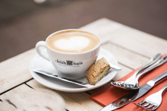 Koffie Top 100 2018 – nr. 82: 't Feithhuis, Groningen