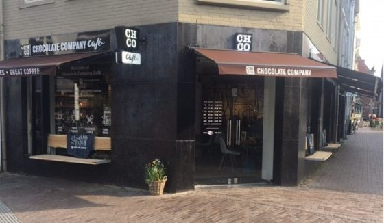 Koffie Top 100 2018 – nr. 83: Chocolate Company Zwolle