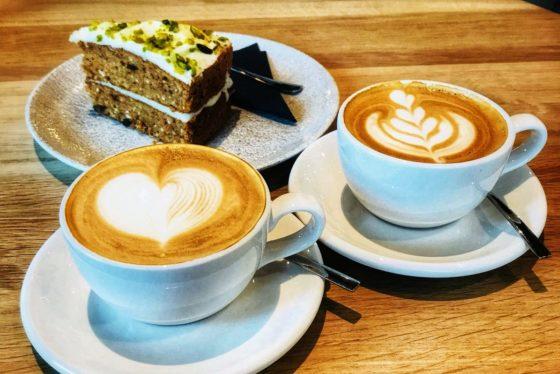 Koffie Top 100 2018 – nr. 85: Bruut, Zoetermeer
