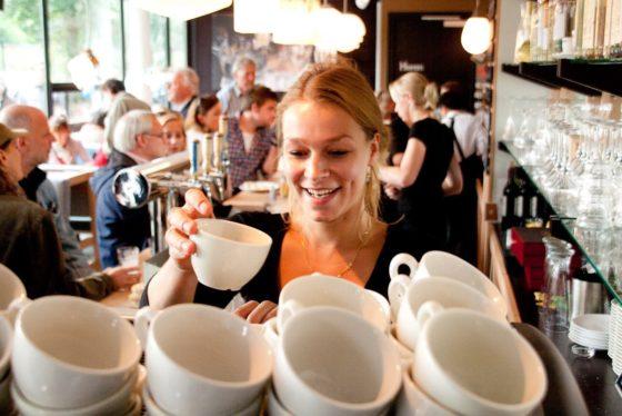 Koffie Top 100 2018 – nr. 9: Caspar, Arnhem