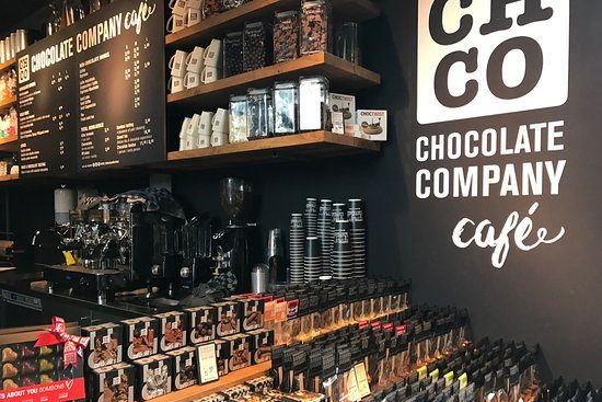 Koffie Top 100 2018 – nr. 90: Chocolate Company Rotterdam