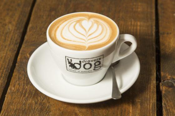 Koffie Top 100 2018 – nr. 94: Drovers Dog Eerste Atjehstraat, Amsterdam
