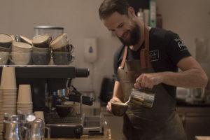 Koffie Top 100 2018 – nr. 95: Deegeluk, Boxtel