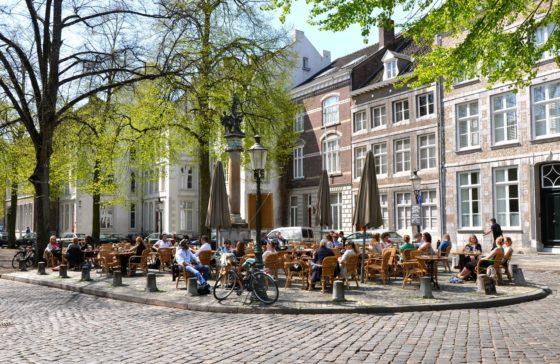 Koffie Top 100 2018 – nr. 96: Lure, Maastricht