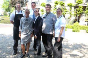 La Provence Zaltbommel wint Euro-Toques restaurantprijs 2018