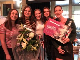Brasserie Sailor's Inn: leukste horecateam van Nederland 2018