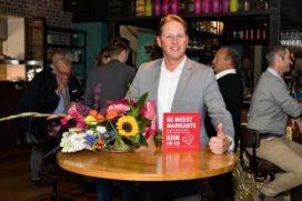 Mike Bosman Meest Markante Horecaondernemer Noord-Holland