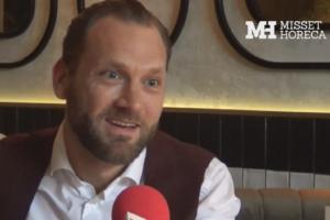 Video: Herman Hell over Het Wapen van Willemstad