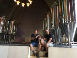 Naeckte Brouwers opent deuren brouwerij en proeflokaal