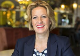 Nicole Lagas nieuwe general manager The Manor Amsterdam
