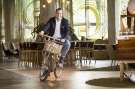 Winnaar Dutch Hotel Award 2018: merk Novotel staat voor innovatie en humor