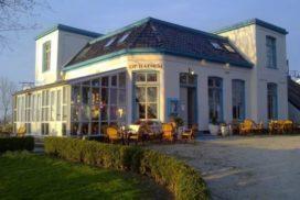 Tweede zaak voor Corné van de Erve van Spinoza in Leeuwarden