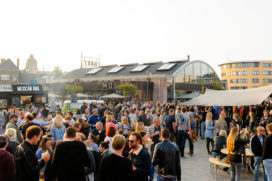 Tweede editie Gooisch Bierfestival