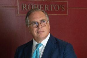 Hilton Amsterdam viert 25 jaar Roberto's Restaurant met klassiekers