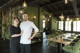 Boompjes Restaurant in Overloon: 'Tegen het advies in, toch een eigen zaak'