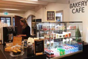 'Bakery Café' Vitam is nieuwe ontmoetingsplek Jheronimus Academy