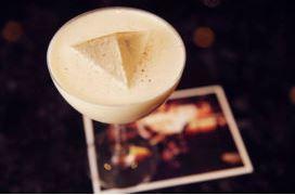 Cocktailrecept bereid met de Bacardí 8