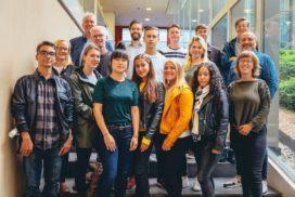Eerste leerlingen gestart met horeca-opleiding Hotel Casa