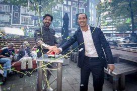Rotterdam Foodsquare wordt geopend in samenwerking met Gastvrij Rotterdam