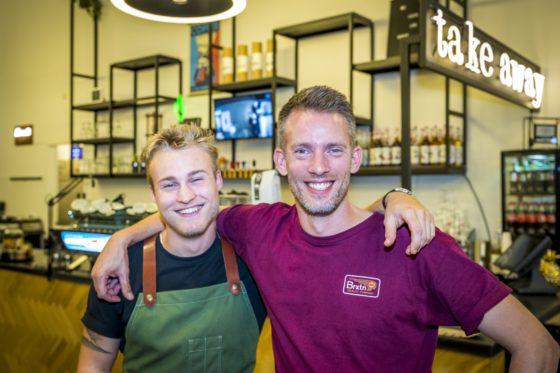Koffie Top 100 2018 – nr. 5: Koffie bij Teun, Breda
