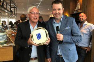 Nederlands Oesterseizoen 2018-2019 officieel geopend