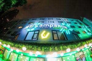 Louvre Hotels Group opent eerste SmartHotel